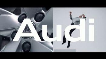Audi Q5 TV Spot, 'Agile' [T2] - Thumbnail 3
