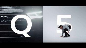 Audi Q5 TV Spot, 'Agile' [T2] - Thumbnail 4