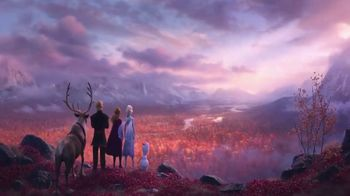 Frozen 2 - 6538 commercial airings