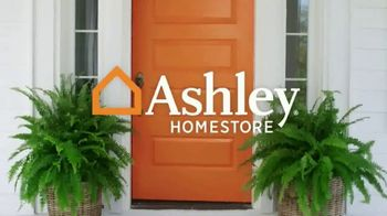 Ashley HomeStore Presidents Day Sale TV Spot, 'Save 25 Percent' Song by Midnight Riot - Thumbnail 1