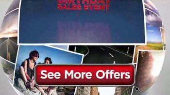 Toyota Washington's Birthday Sales Event TV Spot, 'Go Green' [T2] - Thumbnail 10