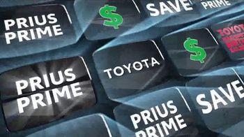 Toyota Washington's Birthday Sales Event TV Spot, 'Go Green' [T2] - Thumbnail 3
