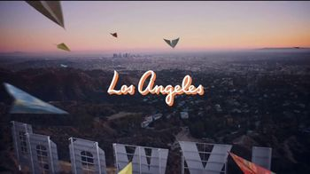 Discover Los Angeles TV Spot, 'LA Everybody' Song by Father John Misty - Thumbnail 9