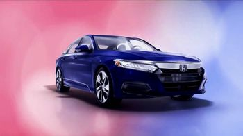 Honda Presidents Day Sale TV Spot, 'Save Today' [T2] - Thumbnail 1