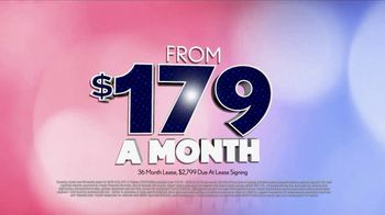 Honda Presidents Day Sale TV Spot, 'Save Today' [T2] - Thumbnail 4