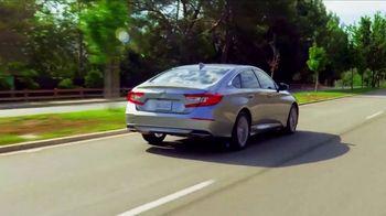 Honda Presidents Day Sale TV Spot, 'Save Today' [T2] - Thumbnail 5