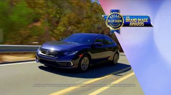 Honda Presidents Day Sale TV Spot, 'Save Today' [T2] - Thumbnail 6