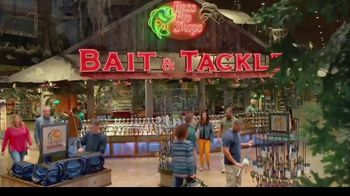 Bass Pro Shops Spring Fishing Classic TV Spot, 'Fender Kits & Utility Boxes' - Thumbnail 1