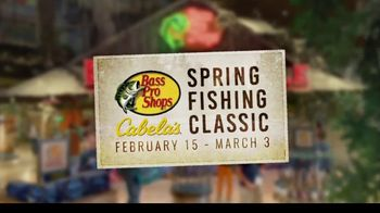 Bass Pro Shops Spring Fishing Classic TV Spot, 'Fender Kits & Utility Boxes' - Thumbnail 2