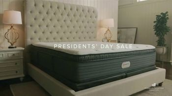 American Signature Furniture Presidents Day Mattress Sale TV Spot, 'iComfort Sets' - Thumbnail 3