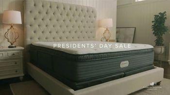 American Signature Furniture Presidents Day Mattress Sale TV Spot, 'Miracle Foam Set' - Thumbnail 3
