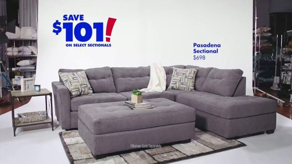 Big Lots Big Presidents Day Sale Tv Commercial Select