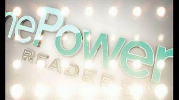 One Power Readers TV Spot, 'Flex Focus Technology' - Thumbnail 1