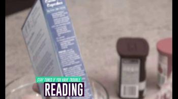 One Power Readers TV Spot, 'Flex Focus Technology' - Thumbnail 3