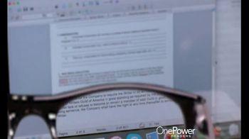 One Power Readers TV Spot, 'Flex Focus Technology' - Thumbnail 5