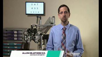 One Power Readers TV Spot, 'Flex Focus Technology' - Thumbnail 6