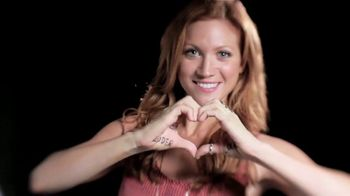Love Is Louder TV Spot, 'Pitch Perfect PSA' Featuring Brittany Snow, Anna Camp, Anna Kendrick