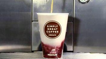 Circle K TV Spot, 'Simply Great Coffee' - Thumbnail 6