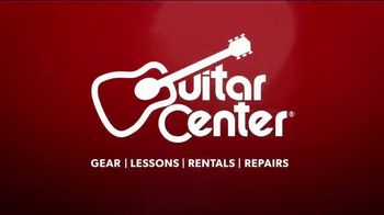 Guitar Center TV Spot, 'Presidents Day: Gibson Les Paul and Ernie Ball Strings' - Thumbnail 10