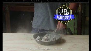 Granite Stone TV Spot, 'It Just Doesn't Stick: Free Pan' - Thumbnail 7