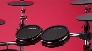 Guitar Center TV Spot, Presidents Day: Drum Set and Shell Pack'