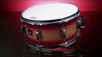 Guitar Center TV Spot, Presidents Day: Drum Set and Shell Pack' - Thumbnail 7