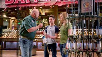 Bass Pro Shops Spring Fishing Classic TV Spot, 'Free Pro Seminars' - Thumbnail 2