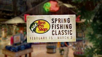Bass Pro Shops Spring Fishing Classic TV Spot, 'Free Pro Seminars' - Thumbnail 4