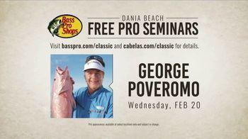 Bass Pro Shops Spring Fishing Classic TV Spot, 'Free Pro Seminars' - Thumbnail 6