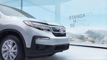 2019 Honda Pilot TV Spot, 'Room for More' [T2] - Thumbnail 3