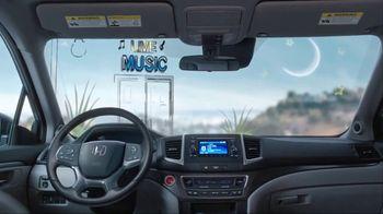 2019 Honda Pilot TV Spot, 'Room for More' [T2] - Thumbnail 5