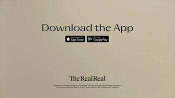 The RealReal TV Spot, 'Spring 2019 Campaign' - Thumbnail 10