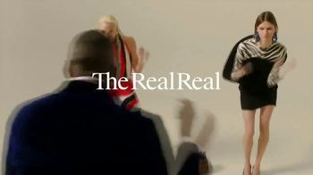 The RealReal TV Spot, 'Spring 2019 Campaign' - Thumbnail 9