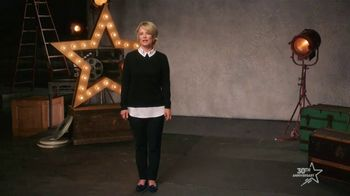 The More You Know TV Spot, 'PSA on Foster Care' Featuring Mary Beth Evans
