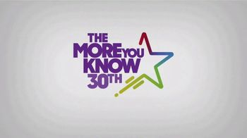 The More You Know TV Spot, 'Bullying' Featuring Eric McCormack - Thumbnail 10