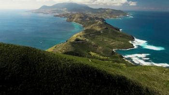 St. Kitts Tourism Authority TV Spot, 'Some Day' Song by Annie Drury - Thumbnail 1