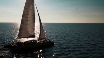 St. Kitts Tourism Authority TV Spot, 'Some Day' Song by Annie Drury - Thumbnail 5