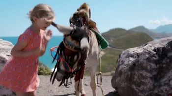 St. Kitts Tourism Authority TV Spot, 'Some Day' Song by Annie Drury - Thumbnail 6
