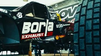 Borla Exhaust TV Spot, 'American Made' - Thumbnail 8