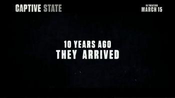 Captive State - Alternate Trailer 23