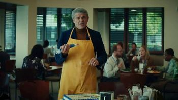 Physicians Mutual TV Spot, 'Food Fright' Featuring John Michael Higgins - Thumbnail 10