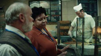 Physicians Mutual TV Spot, 'Food Fright' Featuring John Michael Higgins - Thumbnail 3