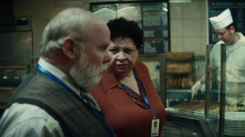 Physicians Mutual TV Spot, 'Food Fright' Featuring John Michael Higgins - Thumbnail 8