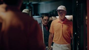 Grant Thornton TV Spot, 'Rickie Fowler Gets Tailored By the Status Quo' - Thumbnail 1