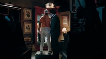 Grant Thornton TV Spot, 'Rickie Fowler Gets Tailored By the Status Quo' - Thumbnail 2