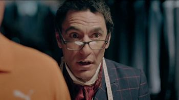 Grant Thornton TV Spot, 'Rickie Fowler Gets Tailored By the Status Quo' - Thumbnail 4