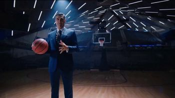 Lowe's TV Spot, 'Start Strong: Gas String Trimmer' Featuring Jay Wright