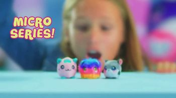 Squeezamals TV Spot, 'Welcome to the World of Squeezamals' - Thumbnail 5