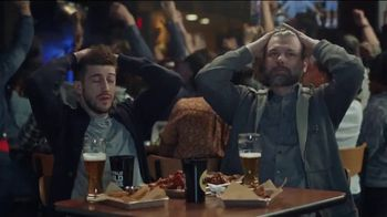 Buffalo Wild Wings TV Spot, 'March Madness: Overtime'