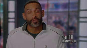 NBA TV Spot, 'The Same Team' Featuring Bill Bradley, Grant Hill - Thumbnail 10